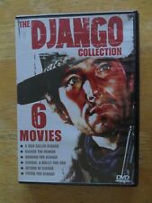 Django Collection, Vol. 1 (DVD, 2013, 2-Disc Set)