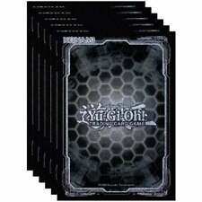 Dark Hex Card Sleeves (50) * Sleeves * Yu-Gi-Oh!