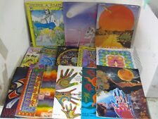 THE GRATEFUL DEAD lot of 14 issues of GOLDEN ROAD 3 7 9 15-18 20-26 oop RARE!