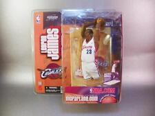 McFarlane NBA Series 5 2003 LEBRON JAMES Cleveland Cavaliers ROOKIE Sealed New!