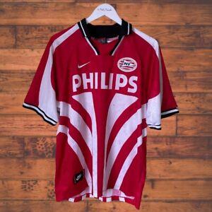Psv Eindhoven 1996/97 Home Shirt XL