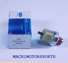 New OEM FORD Engine Oil Pressure Sender Switch SW-2220 E & F Series Mustang GT +