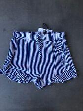BNWOT BARDOT JUNIOR Angelica Shorts Size 6
