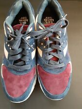 UNRELEASED RARE BAIT x Saucony Grid 8000 Cruel World Initiative  Sz 8.5 Shoes