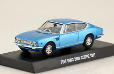 Fiat Dino 2000 Coupe (1967) 1 43