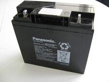 Blei Gel Akku 12V, 17Ah, Panasonic