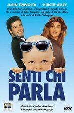 Dvd SENTI CHI PARLA   - (1989) *** John Travolta ***.....NUOVO