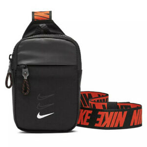 Nike Sportswear Essentials Hip Pack Running Travel  BA5904-010 Size Small
