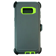 Defender Case for Samsung Galaxy S8+ / Note8 with Screen(Belt Clip fit Otterbox)