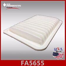 FA5655 CA10190 49104 ENGINE AIR FILTER ~ 08-14 XD 09-10 VIBE & 06-16 YARIS 4CYL.