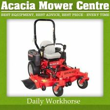 Gravely Zero-turn Mower Riding Lawnmowers