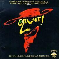 Oliver!: The 1994 London Palladium Cast Recording - Music CD - Bart, Lionel,Oliv