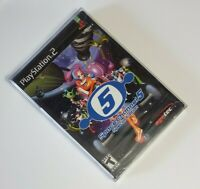Space Channel 5 Special Edition (Sony PlayStation 2, 2003) (See Description) New