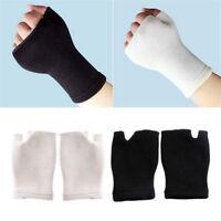 Safety  Hand  Wrist Guard Arthritis Sleeve  Palm Brace Glove  Palm Support