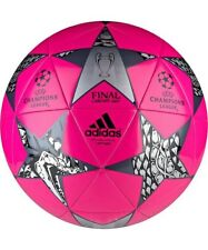 adidas Champions League Finale Cardiff 2017 Capitano Soccer Ball Az9606 Size (5)