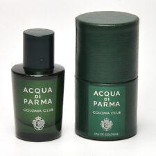 Acqua di Parma COLONIA CLUB EDC 5 ml Mini Perfume Miniature New in Box
