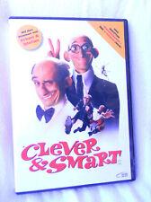 CLEVER & SMART 2 DVD BENITO POCINO KOMÖDIE Deutsch Blödsinn pur