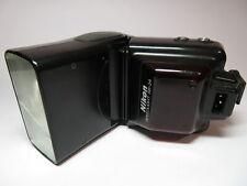 Nikon Speedlight SB-24 Shoe Mount pistola Flash