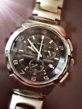 orologio cronografo festina acciao uomo o unisex, con scatola originale.