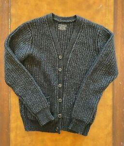 All Saints Cardigan Sweater Medium