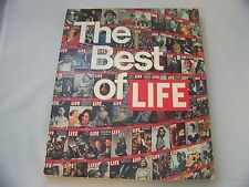 The Best of Life Magazine, First Flare Printing 1975, Avon Books