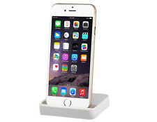 Desktop Charger Docking Station for Apple iPhone 7 6S 5S 5C 6 Plus Data Stand
