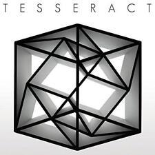 Tesseract - Odyssey/Scala (NEW CD+DVD)