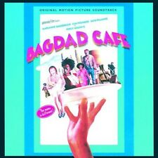Various Artists - Bagdad Cafe (Original Soundtrack) [New CD] Holland - Import