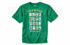 SFK Disney Toy Story Yearbook Graphic Tee shirt kids tshirt