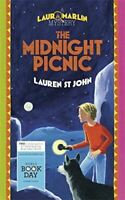 St John, Lauren, The Midnight Picnic: World Book Day 2014 Edition (Laura Marlin