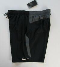 """Nwt Nike Hombre 9"""" Volley Contender Logo Bañador Pantalón Corto Suit M L EG 2XL"""