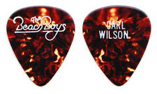 Beach Boys Carl Wilson Brown Faux Tortoise Guitar Pick #2 - 1980s Tours