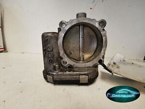 12 16 MERCEDES-BENZ CLASS THROTTLE BODY 2761410125