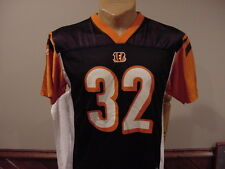 SWEET Rudi Johnson Cincinnati Bengals Youth Sz XL Reebok Jersey, VERY NICE!!