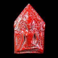 Khun Paen Kru Wat Yai Chai Mongkol Phra Nakhon Sri Ayutthaya Buddha Amulet