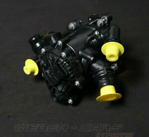 8631943 Wärmemanagement Module B48 Motor BMW X2 F39 M 35iX Mini Cooper Jcw F60