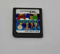 Jeu METEOS pour Nintendo DS (Cartouche seule)