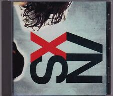 INXS - X - CD (Korea SW-F-0283 1990)
