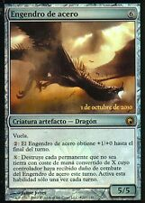 Engendro de acero FOIL/Steel Hellkite | NM | release Promos | ESP | Magic MTG