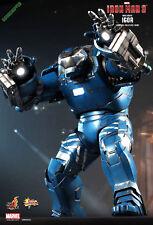 Authentic Hot Toys Ironman 3 Iii Tony Stark Mark Xxxviii Igor 1/6 430Mm Lifting