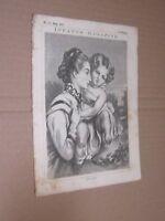 1875 INFANT'S MAGAZINE. ORIGINAL VICTORIAN CHILDREN'S PAPER. SINGLE ISSUE no.113