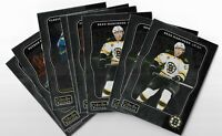 2017-18 OPC O-Pee-Chee Platinum Hockey Retro U pick # 1-100 RC Stars Finish SET