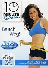 10 Minute Solution - Bauch weg! | DVD | Zustand gut