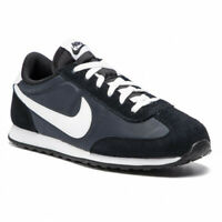 Nike Mach Runner Black And White Edition Men's Casual Running Trainers Gym Shoes