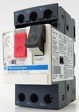 Telemecanique GV2ME32 Motorschutzschalter Schutzschalter 24-32A  6kV 690V 32A