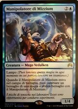 FOIL Manipolatore di Mizzium (Versione 1) (Mizzium Meddler)  - Magic ORI-IT