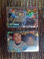 SHINee Prism / 1and1 1 and 1 Set of 2 Yes Cards Kpop🇺🇲