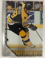 2005-06 Milan Jurcina Rookie Upper Deck Young Guns #464 Boston Bruins
