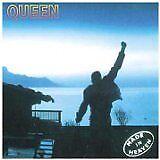 QUEEN - Made in heaven - CD Album