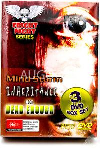 Friday Night Series 3 DISC SET - DVD Series Rare Aus Stock New Region ALL